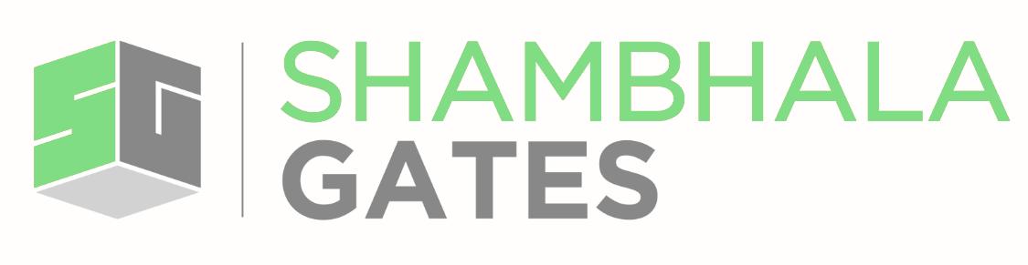 Shambhala Gates